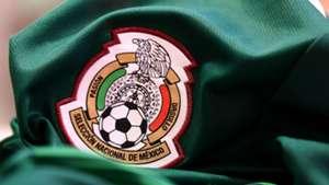 Mexco shirt badge