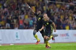 Thanabalan Nadarajah, Safawi Rasid, Malaysia U22, SEA Games, 16082017
