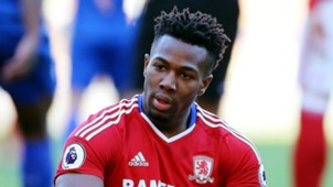 HD Adama Traore Middlesbrough