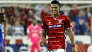 Cristian Coleman FC Dallas CONCACAF Champions League