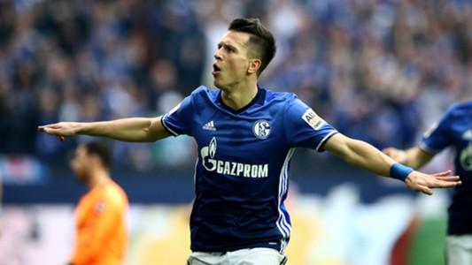 Yevhen Konoplyanka FC Schalke 04 15042018