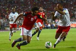 Egypt Vs Congo