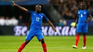 Frankreich Lassana Diarra 29032016
