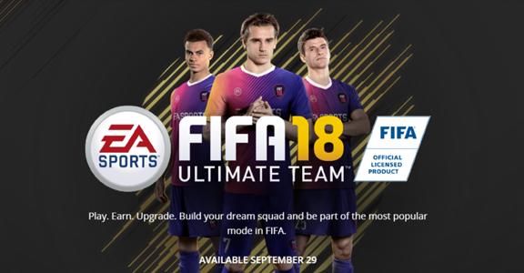 Die Besten Ultimate Team Schnäppchen Bei Fifa 18 Goalcom