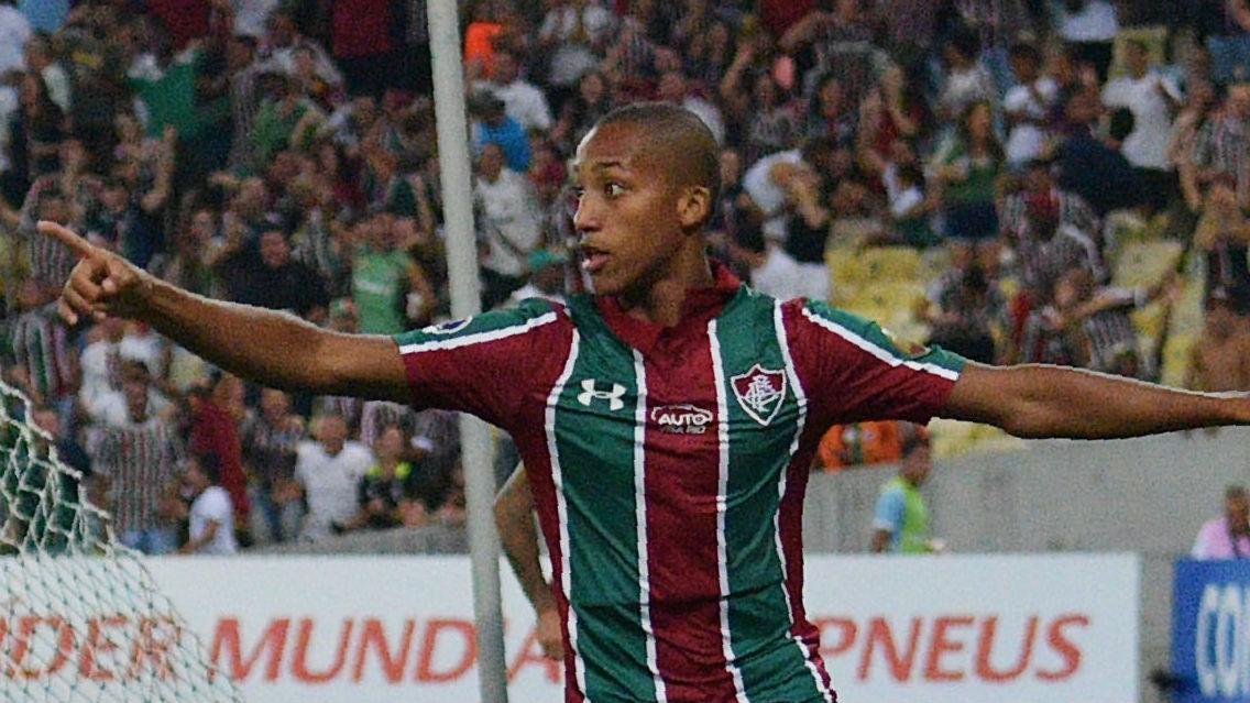 João Pedro Fluminense 23 05 2019