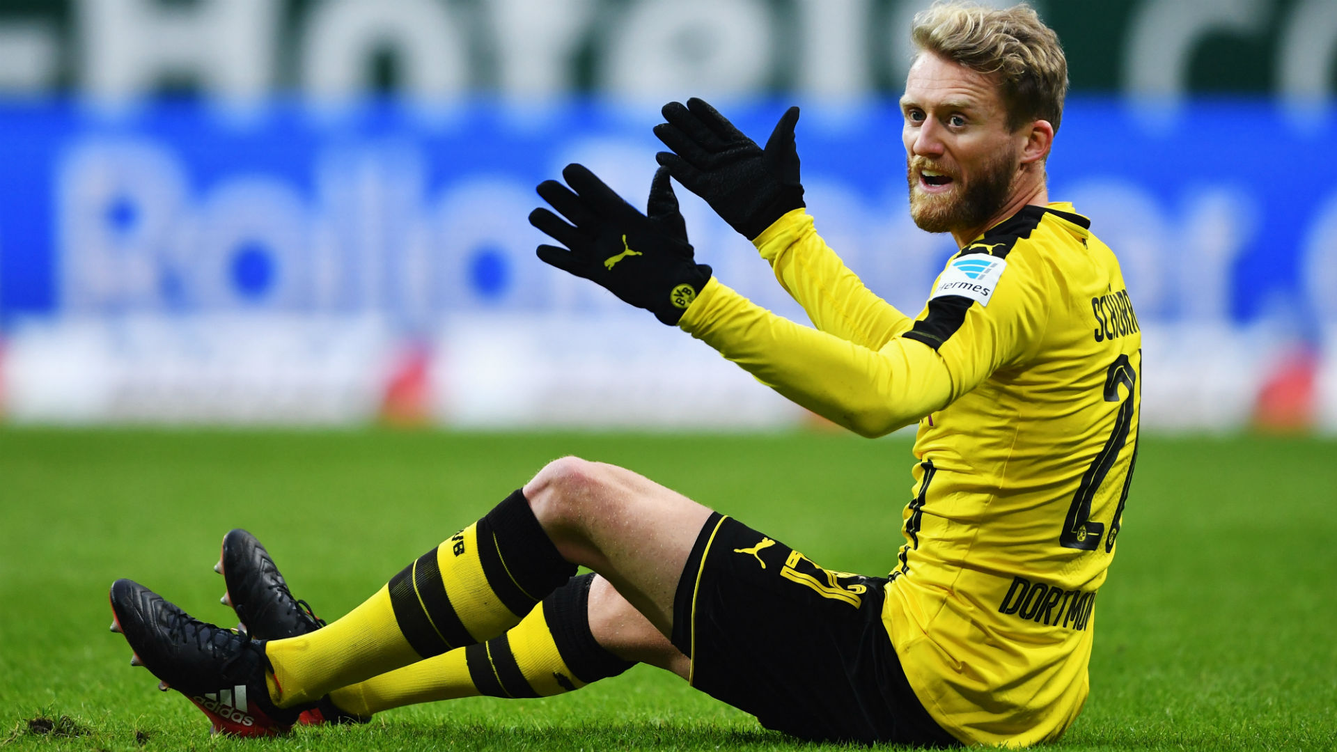 hd andre schurrle dortmund 15p2pzb5vg8it102532pkcrybn - ROUND-UP of 30/1/2018 TRANSFER NEWS, DONE DEALS AND RUMOURS
