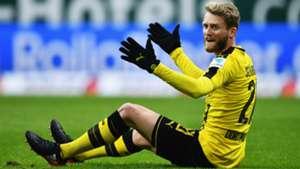 HD Andre Schurrle Dortmund