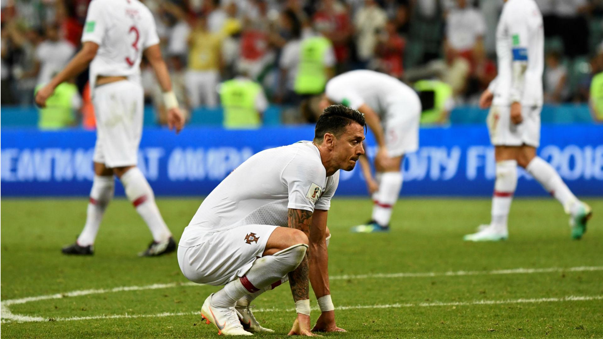 Portugal Uruguai Copa do Mundo 30 06 2018