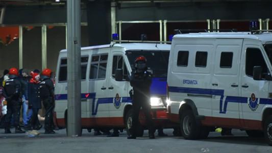 Police Athletic Bilbao 2302018