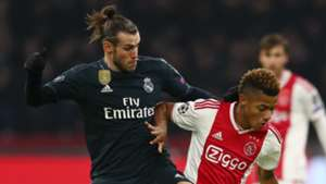 Gareth Bale, David Neres