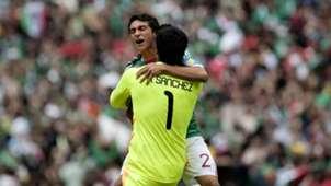 richard sanchez campeón méxico sub 17 2011
