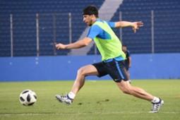 Rodrigo Rojas (Paraguay) 08-11-18