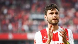 Jonas Hector 1. FC Köln 12052018