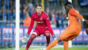 Ethan Horvath Club Brugge
