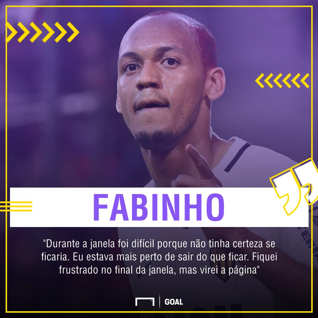 Fabinho Admite Frustração Com Monaco Rejeitando Interesse
