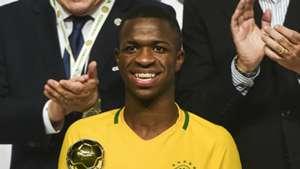 Vinicius Junior Brazil