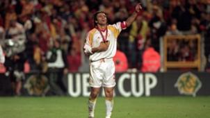 Bulent Korkmaz Galatasaray 2000