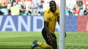 Romelu Lukaku Belgium World Cup