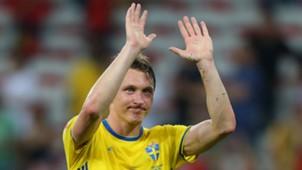 Källström Sweden Euros 2016