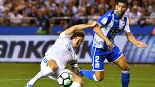 Toni Kroos Deportivo Real Madrid LaLiga 20082017