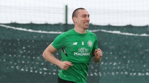 Scott Brown Celtic 29122017