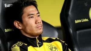 2019-01-05 Kagawa Shinji Dortmund