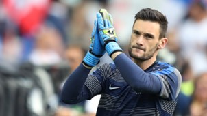 Hugo Lloris Euro 2016 team of the tournament