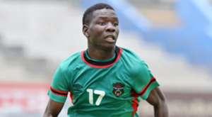 وفاة لاعب مالاوي