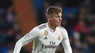 Toni Kroos Real Madrid 15122018