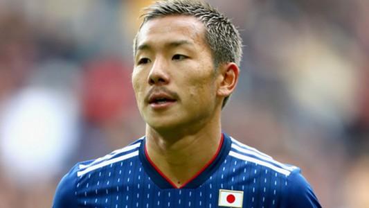2017-11-12 Ideguchi Yosuke JAPAN