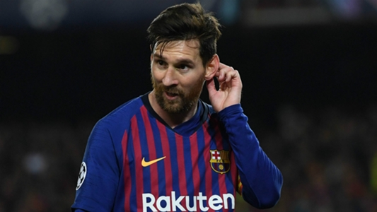 5466ac9ee528 What is Lionel Messi's record against Liverpool in the Champions League?    Goal.com
