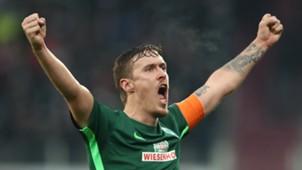 Max Kruse Werder Bremen 17032018