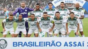 Palmeiras x Vasco - 25/11/2018
