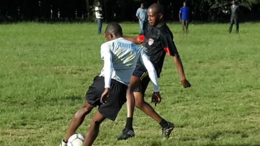 Left Foot league