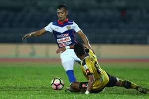 Perak vs Kelantan 1/3/2017