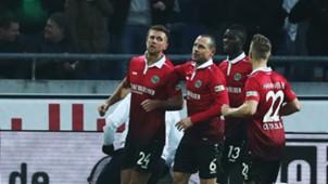 Hannover Mainz Bundesliga 01132018