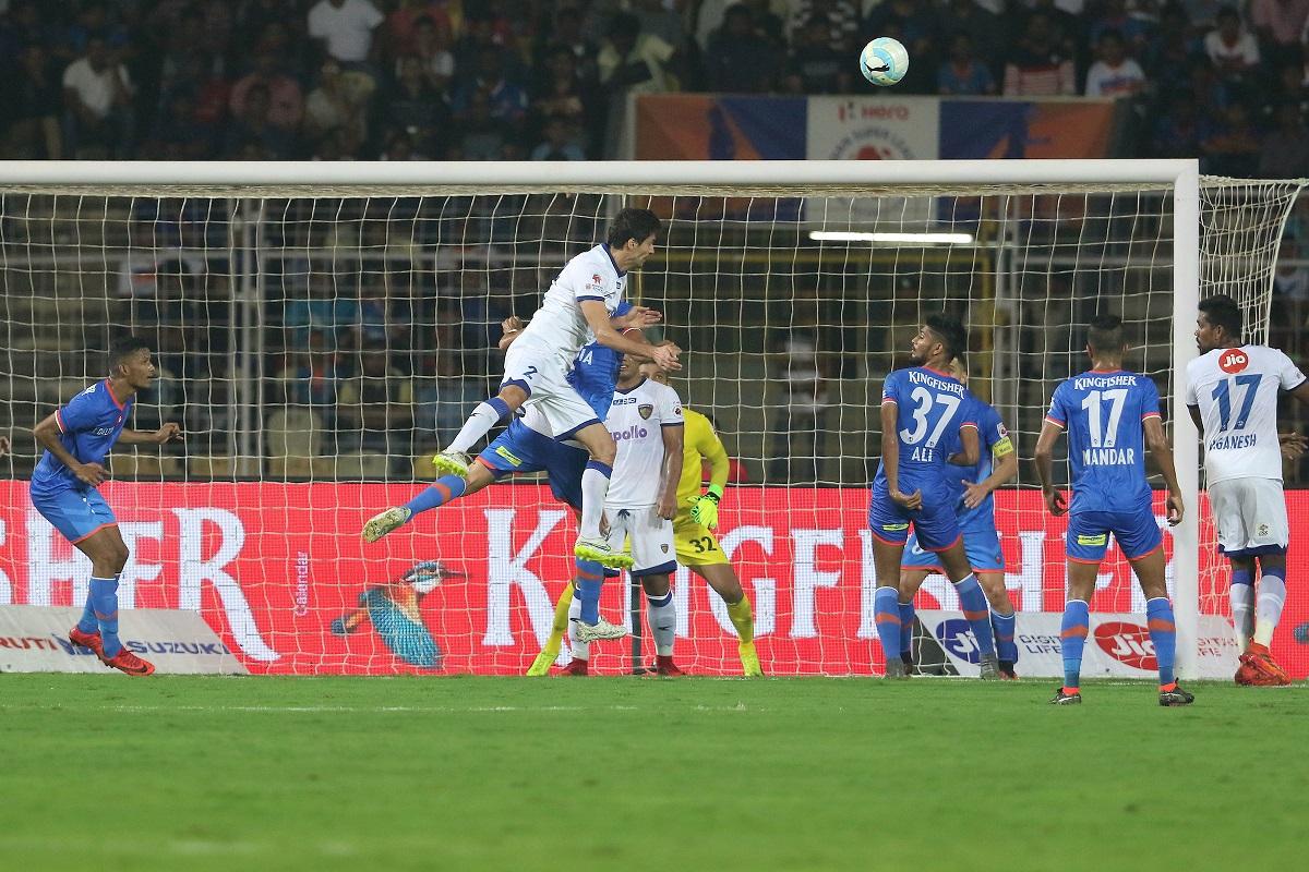 FC Goa vs Chennaiyin