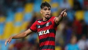 Lucas Paqueta Flamengo Botafogo 2018
