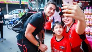 Alexander Sieghart Bangkok United