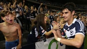 Gui Finkler Melbourne Victory
