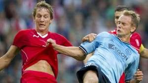 Siem de Jong Twente Luuk de Jong Ajax