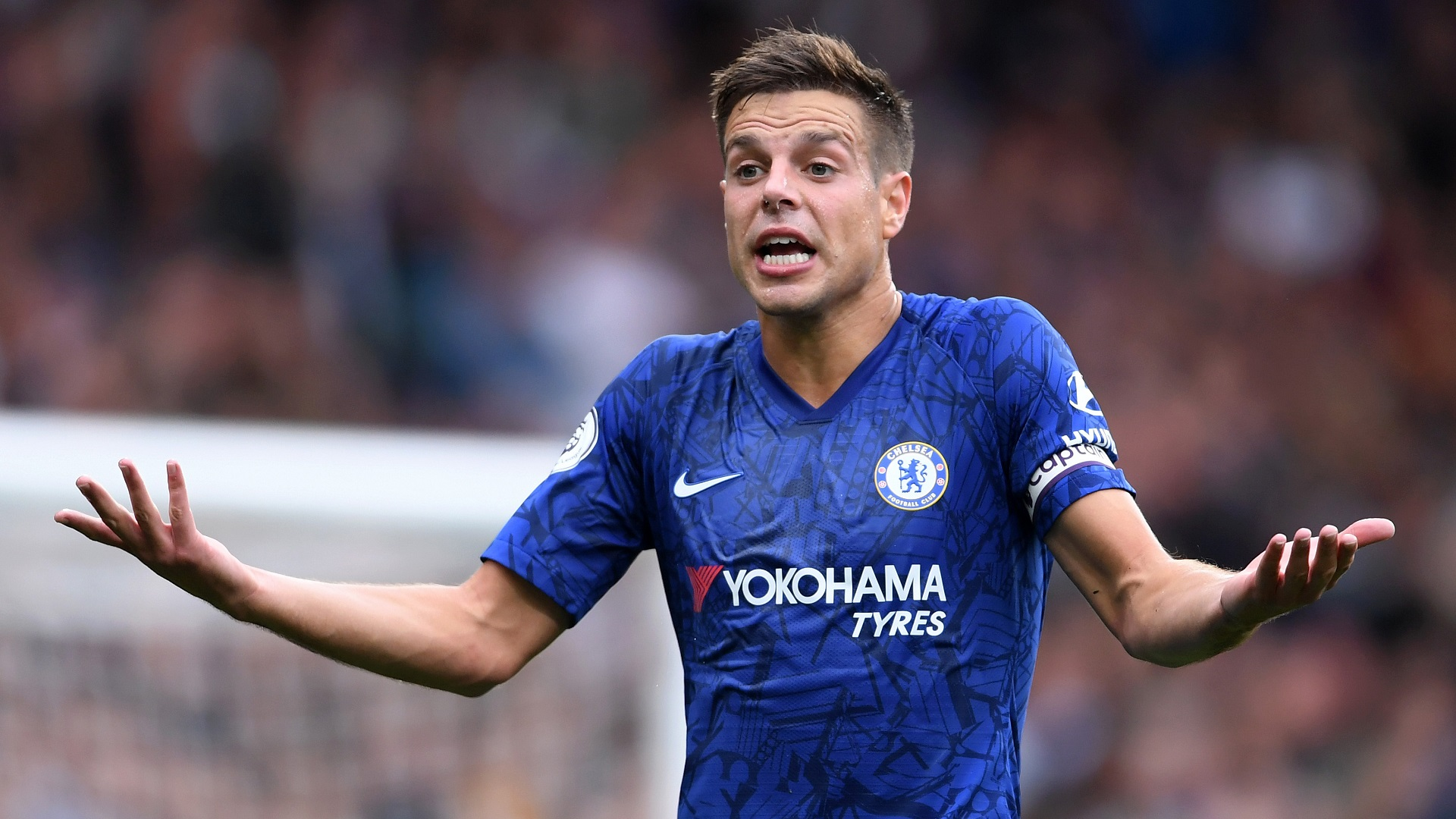 'Why not use it right?' - Azpilicueta calls for VAR reform ...