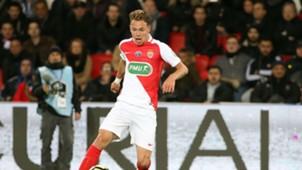 Irvin Cardona Monaco Ligue 1