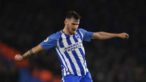 Pascal Gross Brighton and Hove Albion Premier League