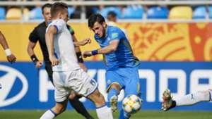 Ukraine Italy Under 20 World Cup