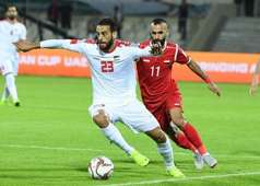 أسامة أومري - سوريا - فلسطين