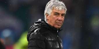 Gasperini Atalanta Lazio Coppa Italia