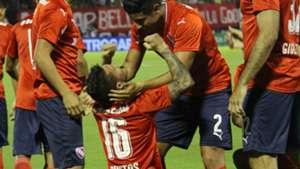 Newells Independiente 070517