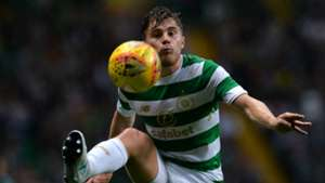 James Forrest, Celtic