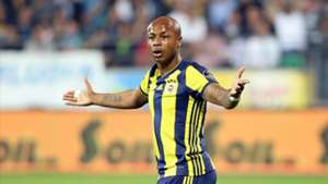 Andre Ayew Fenerbahce 9302018